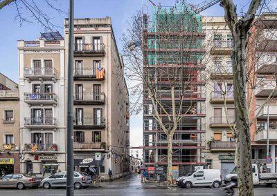1 BSO Barcelona Pujades