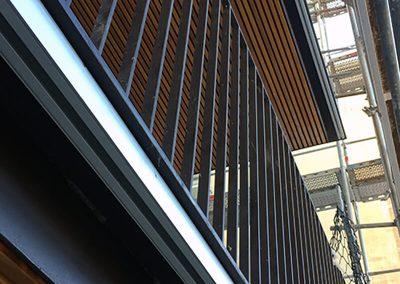 9 BALDO CONSTRUCCIONS Barcelona Pujades