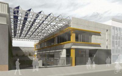 Nou edifici Smilics