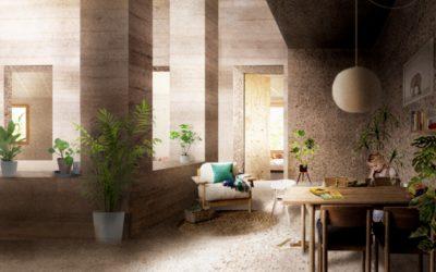 BSO amb H Arquitectes a Barcelona.